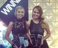 The Lucky Hotel   AHA Award Winners