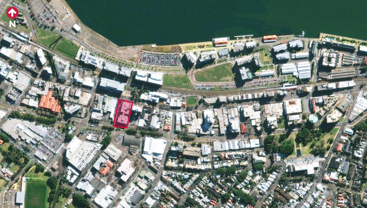 Commercial Real Estate Newcastle
