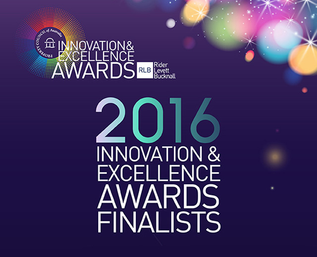 Property Council Innovation & Excellence Awards