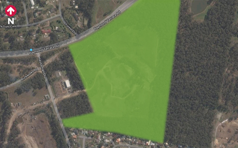 Thornton North | Land For Sale