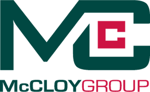 McCloy Group Retina Logo