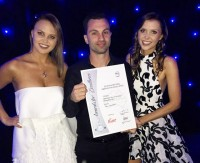 The Lucky Wins National Hotel Awards