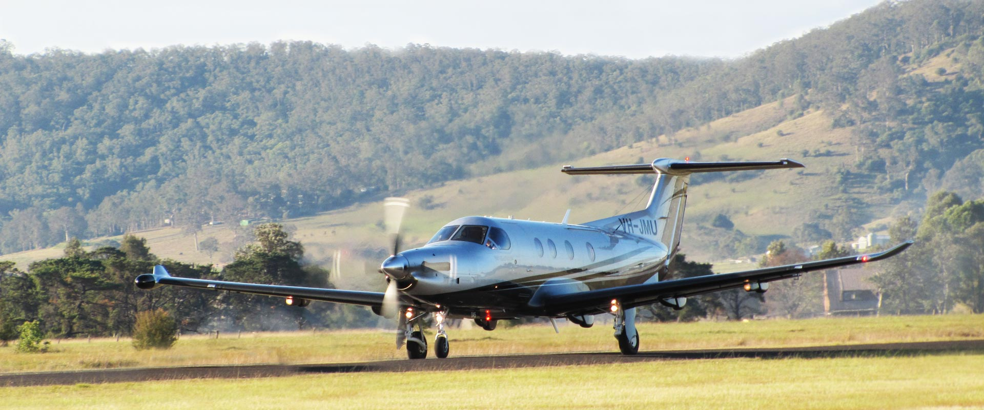Mystic Winds Private Air Charters Sydney Newcastle
