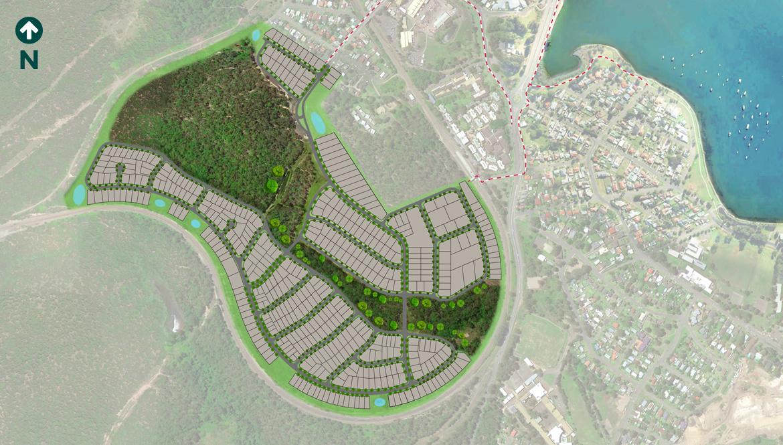 land for sale in lake macquarie